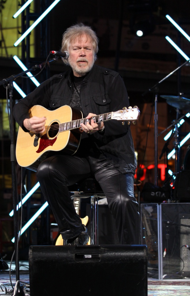 Photo of Randy Bachman by B Stahls uploaded by Tabercil) [CC BY 2.0 (http://creativecommons.org/licenses/by/2.0)], via Wikimedia Commons