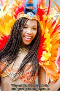 Photo from the Official Launch to kickoff the 2015 Scotiabank Toronto Caribbean Carnival. Photo credit Vincent Banial