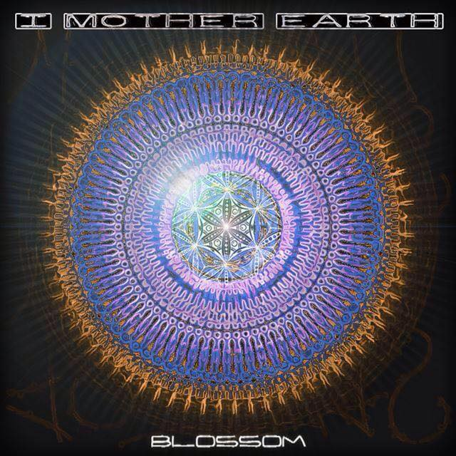 "new song by ""I Mother Earth"" titled ""Blossom"". Image copyright I Mother Earth"