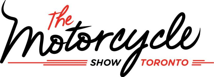 motorcycle show logo